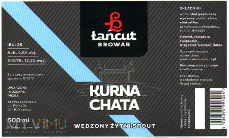 Duże zdjęcie Łańcut, Kurna Chata
