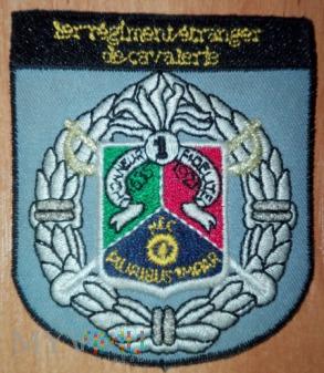 1 REC - Regiment Etrangere de Cavalerie
