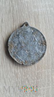 Medal Friedrich III Deutsch Keisser