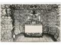 Kudowa Zdrój - Czermna - Kaplica czaszek - lata 60
