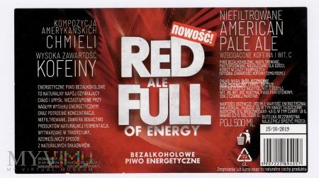 Browar BK, Red Full