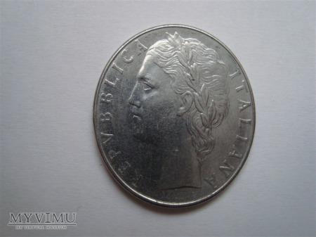 100 lir 1977r.