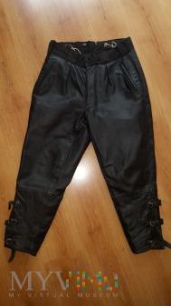 Duże zdjęcie Spodnie kombinezonu czołgisty wz. 5486