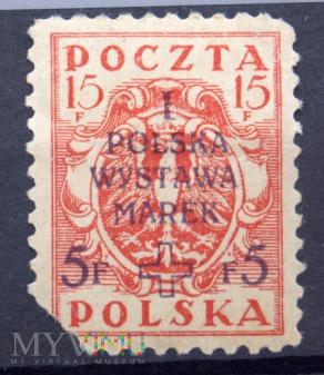 Poczta Polska PL 120A-1919
