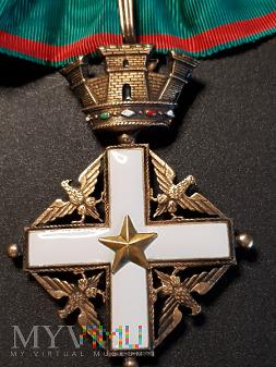 Order Zasługi Republiki Włoskiej