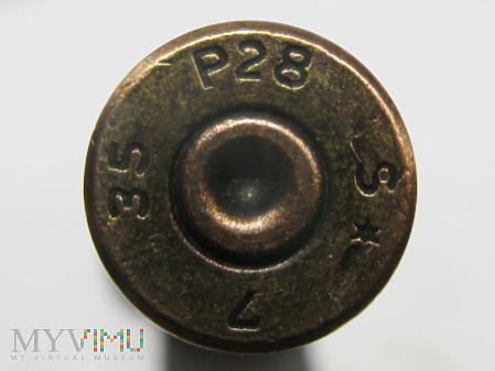Łuska 7,9x57 Mauser [P28 S* 7 35] E