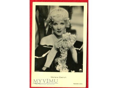 Marlene Dietrich Verlag ROSS 8495/1