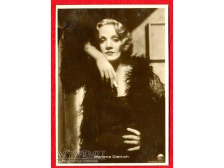 Marlene Dietrich Ross Verlag nr. 637