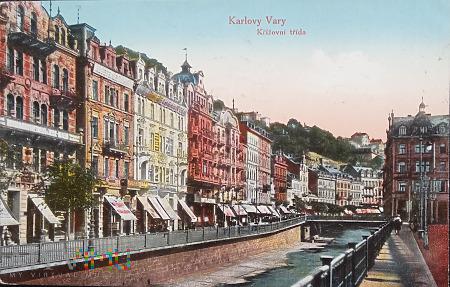 Karlovy Vary [ČSR].