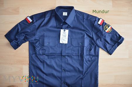Koszula ćwiczebna marynarska wz. 302/MON