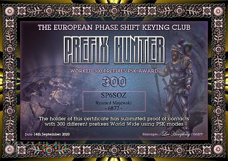 PHPA-300_EPC