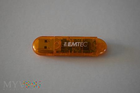 Pendrive EMTEC 128 MB