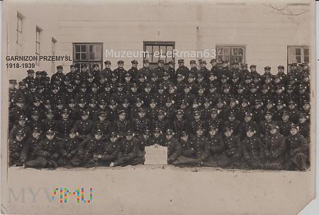 Szkoła Podoficerska 22 PAL. 1932 ? 1933 ?