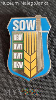 Odznaka Szefowstwa Logistyki SOW