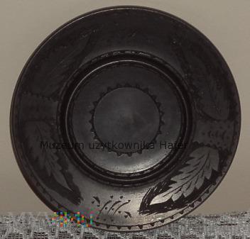 Patera z węgla - 18 cm