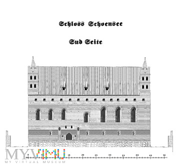 Duże zdjęcie Pierwsze kasztele Ziemi Chełmińskiej. Kowalewo