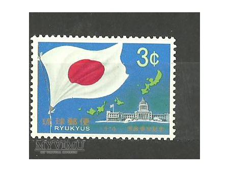 Ryukyus