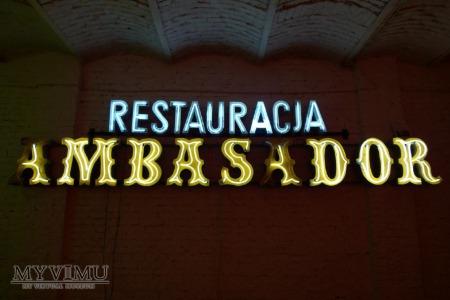 RESTAURACJA AMBASADOR