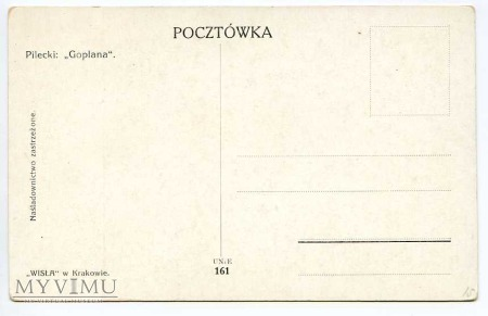 Pilecki - Goplana