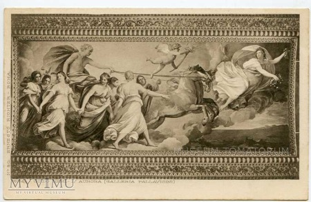 Guido Reni - Aurora