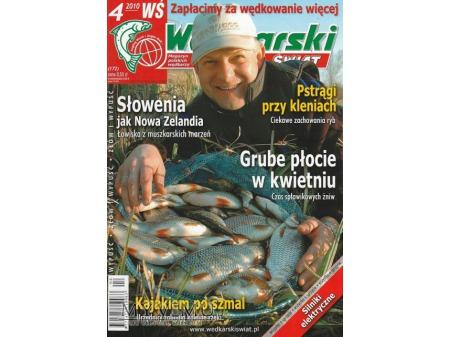 Wędkarski Świat 1-6'2010 (169-174)