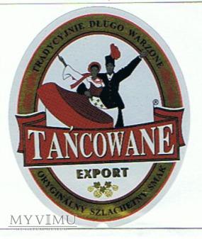 tańcowane export