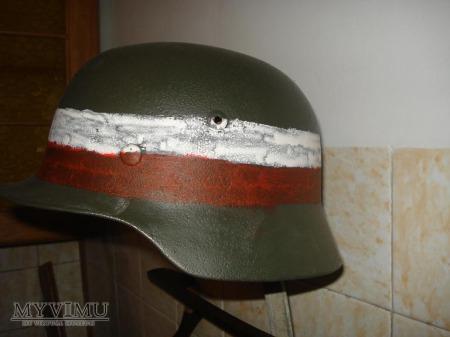 Hełm Niemiecki M35