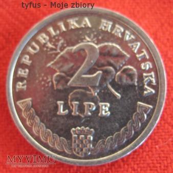 Duże zdjęcie 2 LIPE - Chorwacja (1993)