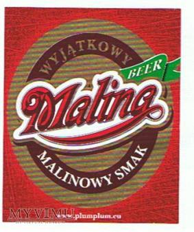 malina beer
