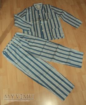 Kultowa piżama żołnierska LWP