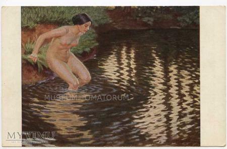Duże zdjęcie Pietschmann - Kąpiel
