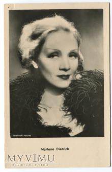 Marlene Dietrich IRIS AMAG 6665
