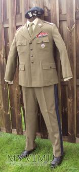 Duże zdjęcie Mundur wyjściowy generała dywizji