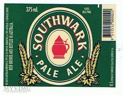 southwark pale ale