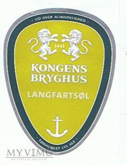 kongens bryghus