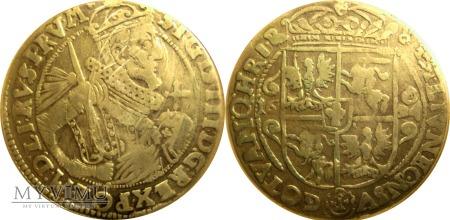 Ort Zygmunt III Waza 1624