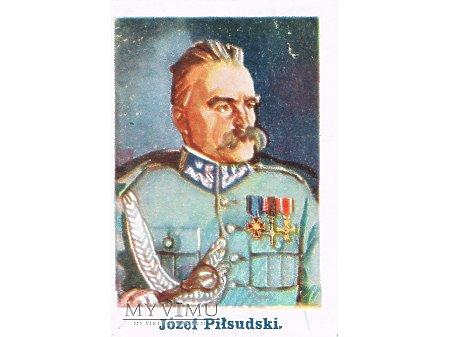 Bohm 5x09 Józef Piłsudski
