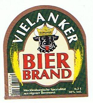bier brand