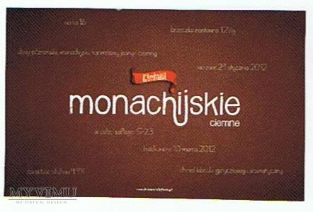 monachijskie ciemne