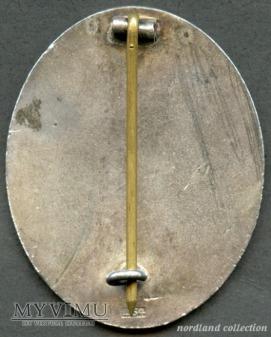 VWA srebrna syg.L/54