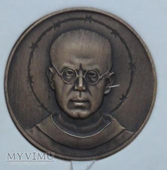 o.Maksymilian Maria Kolbe