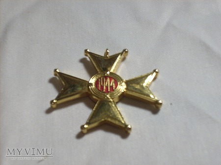 Order Odrodzenia Polski,Polonia Restituta 1944