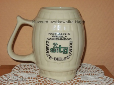 1993 SITG KWK Zabrze-Bielszowice
