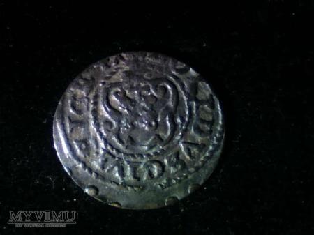 szeląg ryski 1641