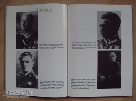 Polskie Siły Zbrojne na Zachodzie 1939-1945