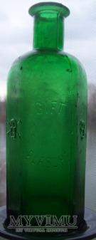 GIFT FLASCHE 100 ml