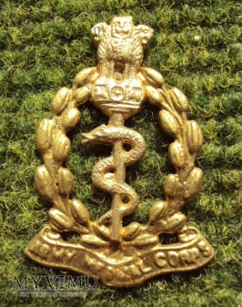Indian Army: Army Medical Corps