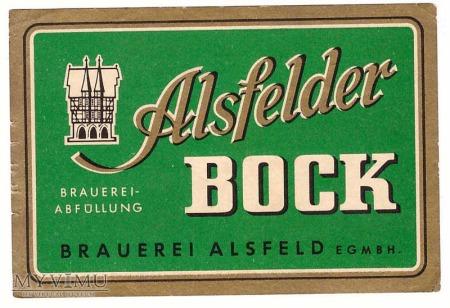 Ausfeld, BOCK