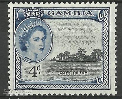 James Island