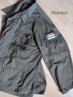 Mundur polowy NVA - Felddienstuniform Jacke wz1990
